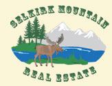 Selkirk Mountain Real Estate Logo